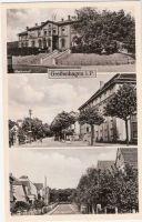 Bahnhof-Bismarckstr.-Gartenstraße