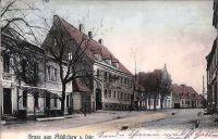 Fiddichow_Straße